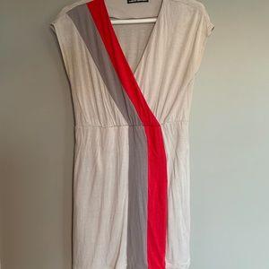 Valerie Dumaine sleeveless dress